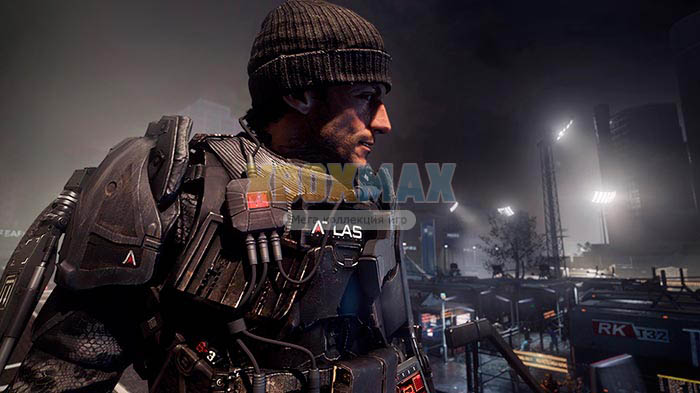 Скачать торрент Call of Duty: Advanced Warfare - Complete Edition [GOD/RUSSOUND] для xbox 360 без регистрации