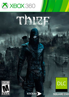 Скачать торрент Thief + 5 DLC + TU + Trainer [REGION FREE/GOD/RUSSOUND] для xbox 360 без регистрации
