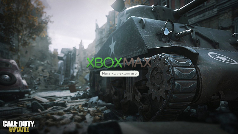 Скачать торрент Call of Duty: WWII [Xbox One] для xbox one s,x без регистрации