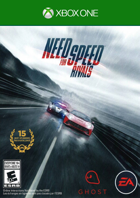 Скачать торрент Need for Speed: Rivals [Xbox One] для xbox one s,x без регистрации