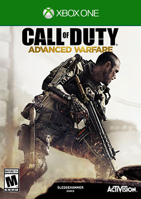 Скачать торрент Call of Duty: Advanced Warfare [Xbox One] для xbox one s,x без регистрации