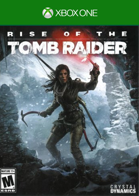Скачать торрент Rise of the Tomb Raider [Xbox One] для xbox one s,x без регистрации