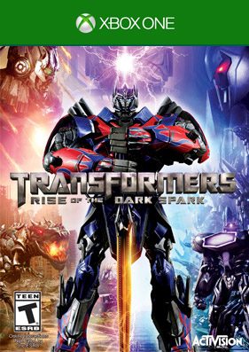Скачать торрент Transformers: Rise of the Dark Spark [Xbox One] для xbox one s,x без регистрации