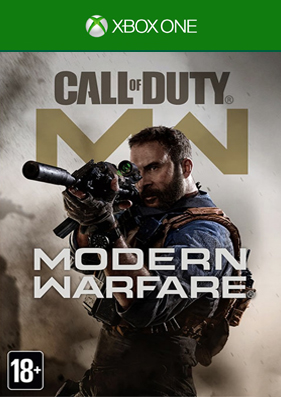 Скачать торрент Call of Duty: Modern Warfare [Xbox One] для xbox one s,x без регистрации