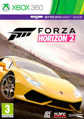 Скачать торрент Forza Horizon 2 [REGION FREE/RUSSOUND] (LT+2.0) для xbox 360 без регистрации