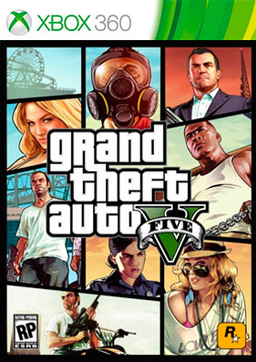 Скачать торрент Grand Theft Auto V +ALL DLC +TU +MOD [GOD/RUS] для xbox 360 без регистрации