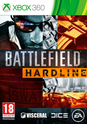 Скачать торрент Battlefield Hardline [GOD/RUSSOUND] для xbox 360 без регистрации