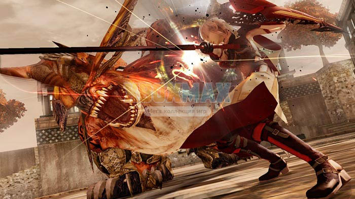 Скачать торрент Lightning Returns: Final Fantasy XIII [GOD/JAP] для xbox 360 без регистрации