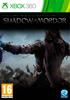 Скачать торрент Middle Earth: Shadow of Mordor [REGION FREE/RUS] (LT+2.0) для xbox 360 без регистрации