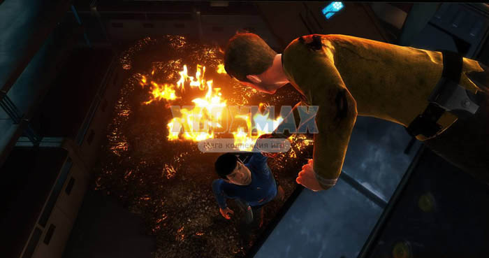 Скачать торрент Star Trek: The Video Game [PAL/RUS] (LT+2.0) для xbox 360 без регистрации