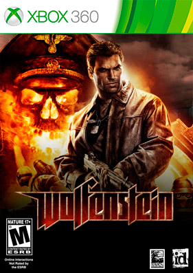 Скачать торрент Wolfenstein [REGION FREE/GOD/RUSSOUND] для xbox 360 без регистрации