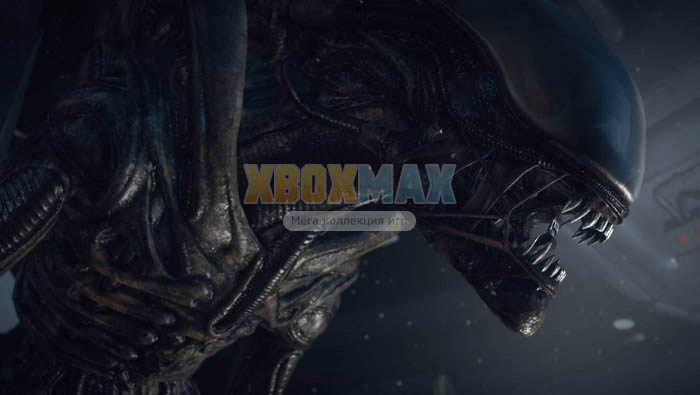 Скачать торрент Alien: Isolation Ripley Edition [GOD/RUSSOUND] для xbox 360 без регистрации
