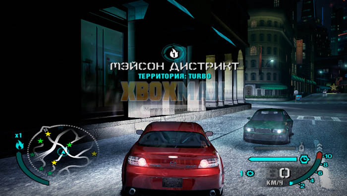 Скачать торрент Need for Speed: Carbon Collector's Edition + BONUS Pack [GOD/RUSSOUND] для xbox 360 без регистрации