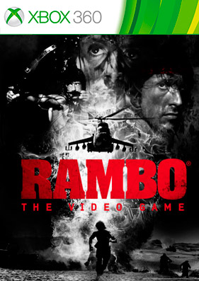 Скачать торрент Rambo: The Video Game [PAL/GOD/ENG] для xbox 360 без регистрации