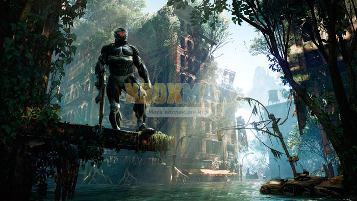 Скачать торрент Crysis 3 [REGION FREE/GOD/RUSSOUND] для xbox 360 без регистрации