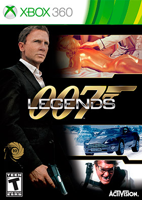 Скачать торрент 007 Legends [REGION FREE/GOD/RUSSOUND] для xbox 360 без регистрации