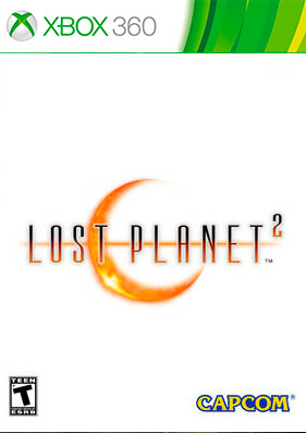 Скачать торрент Lost Planet 2 [REGION FREE/GOD/RUSSOUND] для xbox 360 без регистрации