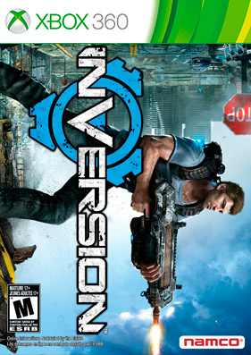Скачать торрент Inversion [REGION FREE/GOD/RUSSOUND] для xbox 360 без регистрации