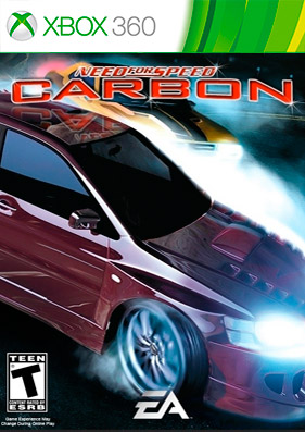 Скачать торрент Need for Speed: Carbon [PAL/RUSSOUND] для xbox 360 без регистрации