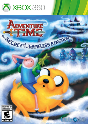 Скачать торрент Adventure Time The Secret of the Nameless Kingdom [GOD/FREEBOOT/RUS] для xbox 360 без регистрации
