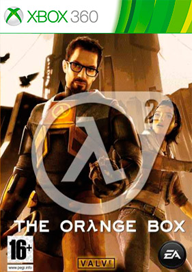 Скачать торрент Half-Life 2 - The Orange Box V2.0 [REGION FREE/RUSSOUND] для xbox 360 без регистрации