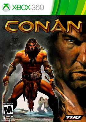 Скачать торрент Conan [REGION FREE/JTAGRIP/RUSSOUND] для xbox 360 без регистрации