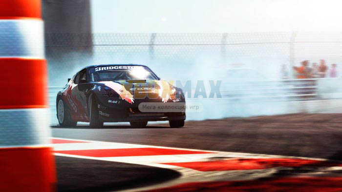 Скачать торрент GRID Autosport - Limited Edition [GOD/RUSSOUND] для xbox 360 без регистрации
