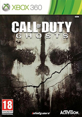 Скачать торрент Call of Duty: Ghosts [PAL/RUSSOUND] (LT+3.0) для xbox 360 без регистрации