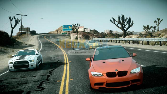 Скачать торрент Need for Speed: The Run [PAL/RUSSOUND] (LT+2.0) для xbox 360 без регистрации