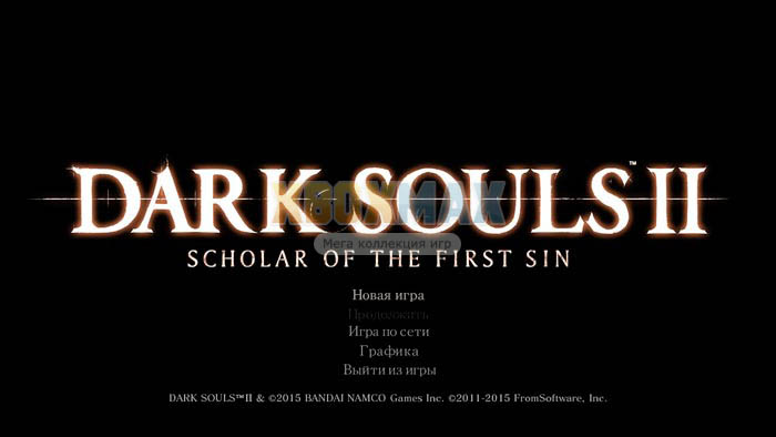 Скачать торрент Dark Souls 2: Scholar of the First Sin [DLC/FREEBOOT/RUS] для xbox 360 без регистрации