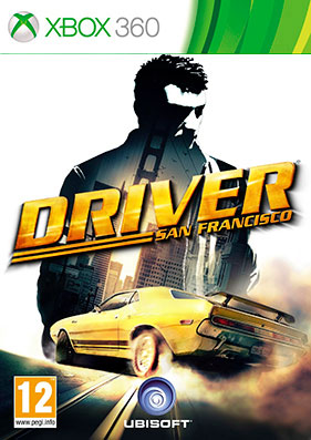Скачать торрент Driver: San Francisco [PAL/RUSSOUND] (LT+3.0) для xbox 360 без регистрации