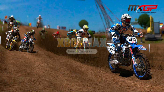 Скачать торрент MXGP: The Official Motocross Videogame [JTAG/ENG] для xbox 360 без регистрации