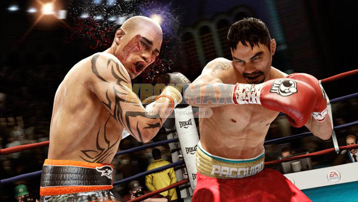 Скачать торрент Fight Night Champion [REGION FREE/RUS] для xbox 360 без регистрации