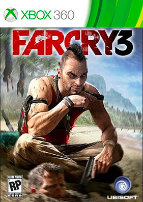 Скачать торрент Far Cry 3 [REGION FREE/RUSSOUND] (LT+3.0) для xbox 360 без регистрации