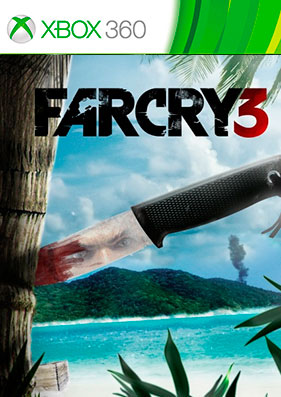 Скачать торрент Far Cry 3 [REGION FREE/RUSSOUND] (LT+2.0) для xbox 360 без регистрации