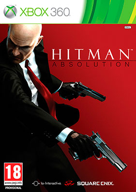 Скачать торрент Hitman: Absolution [PAL/RUSSOUND] (LT+3.0) для xbox 360 без регистрации