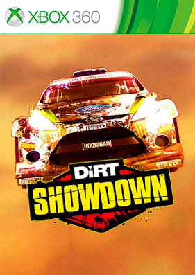 Скачать торрент DiRT Showdown [REGION FREE/ENG] (LT+ 3.0) для xbox 360 без регистрации