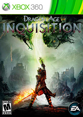 Скачать торрент Dragon Age: Inquisition - NO HDD 4GB EDITION [FREEBOOT/RUS/MULTI7] для xbox 360 без регистрации