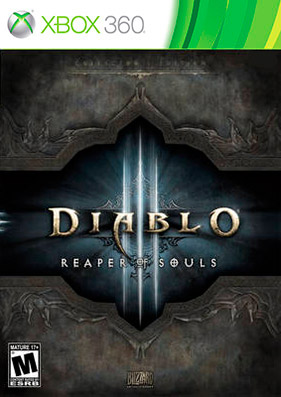 Скачать торрент Diablo 3: Reaper of Souls. Ultimate Evil Edition [PAL/RUSSOUND] (LT+2.0) для xbox 360 без регистрации