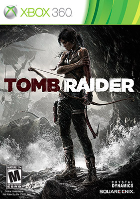 Скачать торрент Tomb Raider [DLC/FREEBOOT/RUSSOUND] для xbox 360 без регистрации