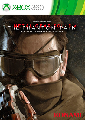 Скачать торрент Metal Gear Solid V: The Phantom Pain [REGION FREE/RUS] (LT+2.0) для xbox 360 без регистрации