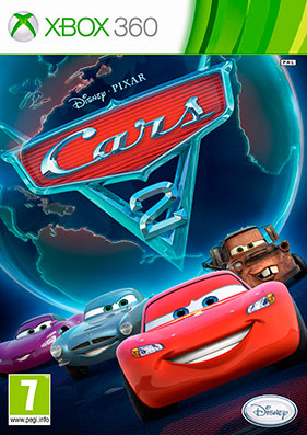 Скачать торрент Cars 2: The Video Game + DLC [GOD/RUSSOUND] для xbox 360 без регистрации