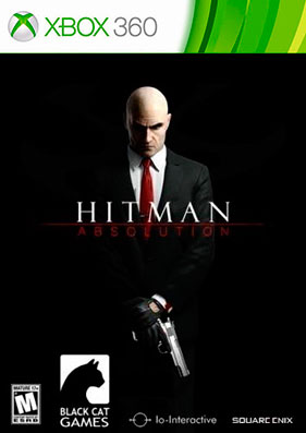 Скачать торрент Hitman: Absolution + DLC + TU + BONUS [GOD/RUSSOUND] для xbox 360 без регистрации