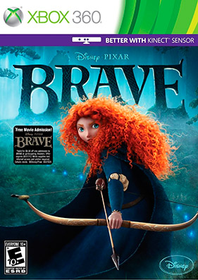Скачать торрент Brave: The Video Game [REGION FREE/GOD/RUSSOUND] для xbox 360 без регистрации