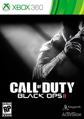 Скачать торрент Call of Duty: Black Ops 2 [PAL/RUSSOUND] (LT+3.0) для xbox 360 без регистрации