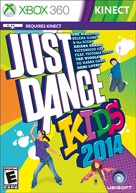 Скачать торрент Just Dance Kids 2014 [REGION FREE/ENG] (LT+3.0) для xbox 360 без регистрации