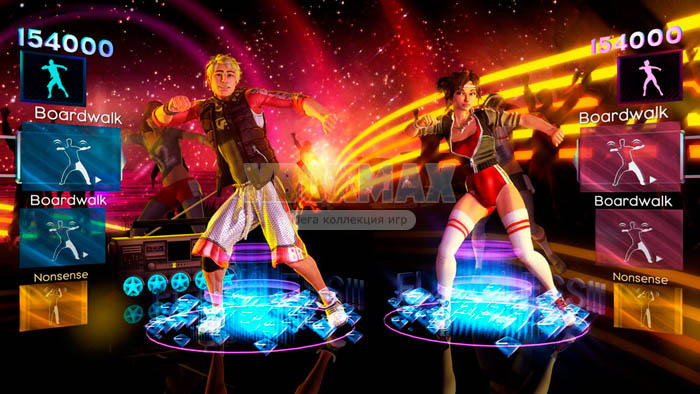 Скачать торрент Dance Central 2 [REGION FREE/RUSSOUND] для xbox 360 без регистрации