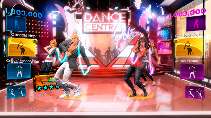Скачать торрент Dance Central 3 [REGION FREE/GOD/RUSSOUND] для xbox 360 без регистрации