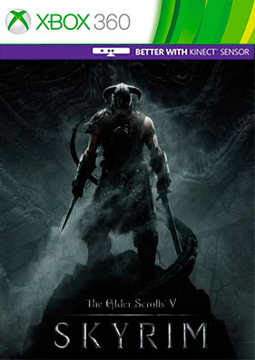 Скачать торрент The Elder Scrolls V: Skyrim [REGION FREE/GOD/RUSSOUND] для xbox 360 без регистрации