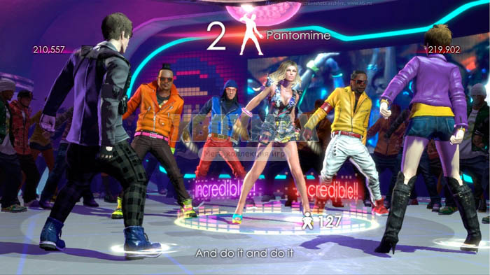Скачать торрент The Black Eyed Peas Experience [REGION FREE/ENG] для xbox 360 без регистрации